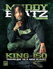 Cuban Pete in Muddy Beatz Magazine issue 22