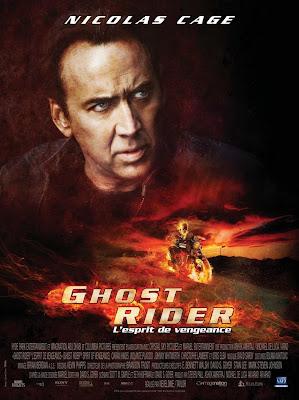 Filmen Ghost Rider 2