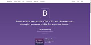 Penjelasan Bootstrap, Memulai Belajar Bootstrap Untuk Pemula