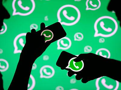 В WhatsApp ограничили отправку сообщений