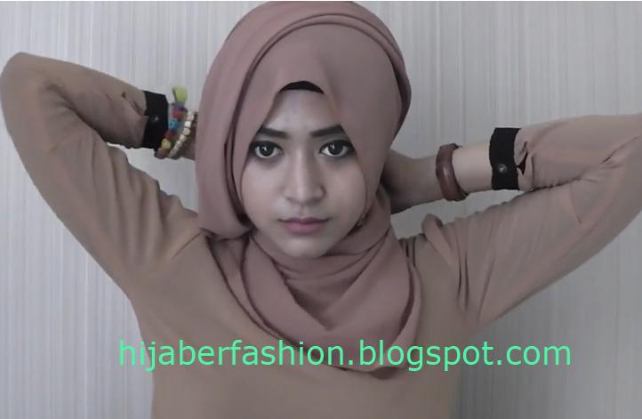 Hijab Tutorial Untuk Acara Semi Formal  Tutorial Hijab