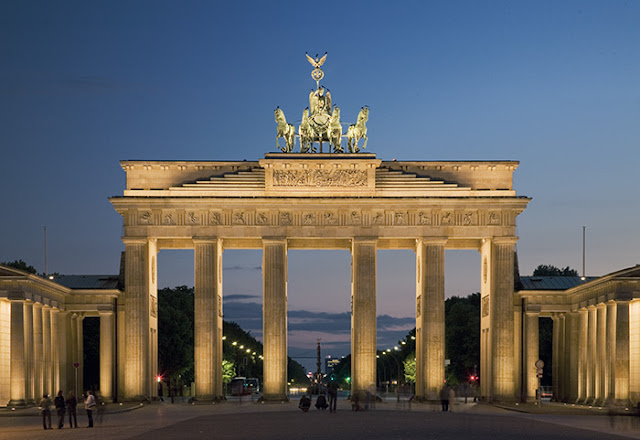Aεροπορικά για την πιο cool πρωτεύουσα της Ευρώπης που δεν ξεπερνούν τα 22 ευρώ!
