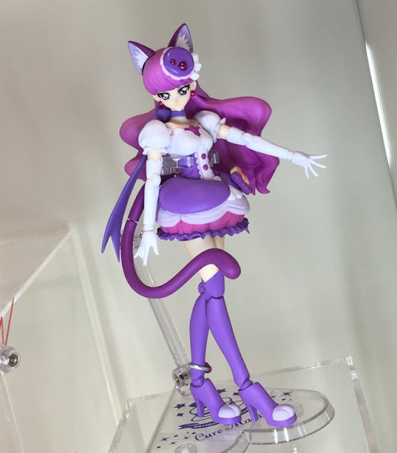 S.H.Figuarts Cure Macaroon