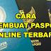 Urus Paspor Dengan Cepat Tanpa Ribet Dengan Layanan Paspor Online, Berikut Panduannya