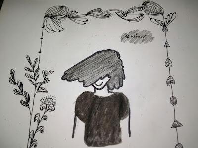 Cerpen: Perempuan Dalam Sketsa oleh Nings S Lumbantoruan