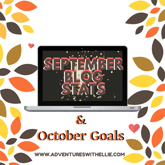 Chasing My October Goals With Hard Work