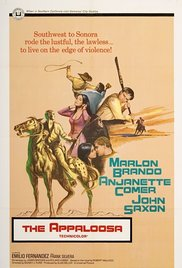 Watch The Appaloosa Online Free 1966 Putlocker