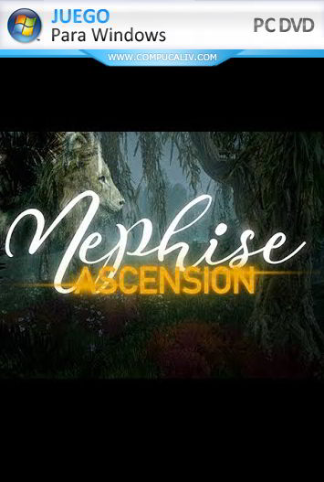 Nephise Ascension PC Full