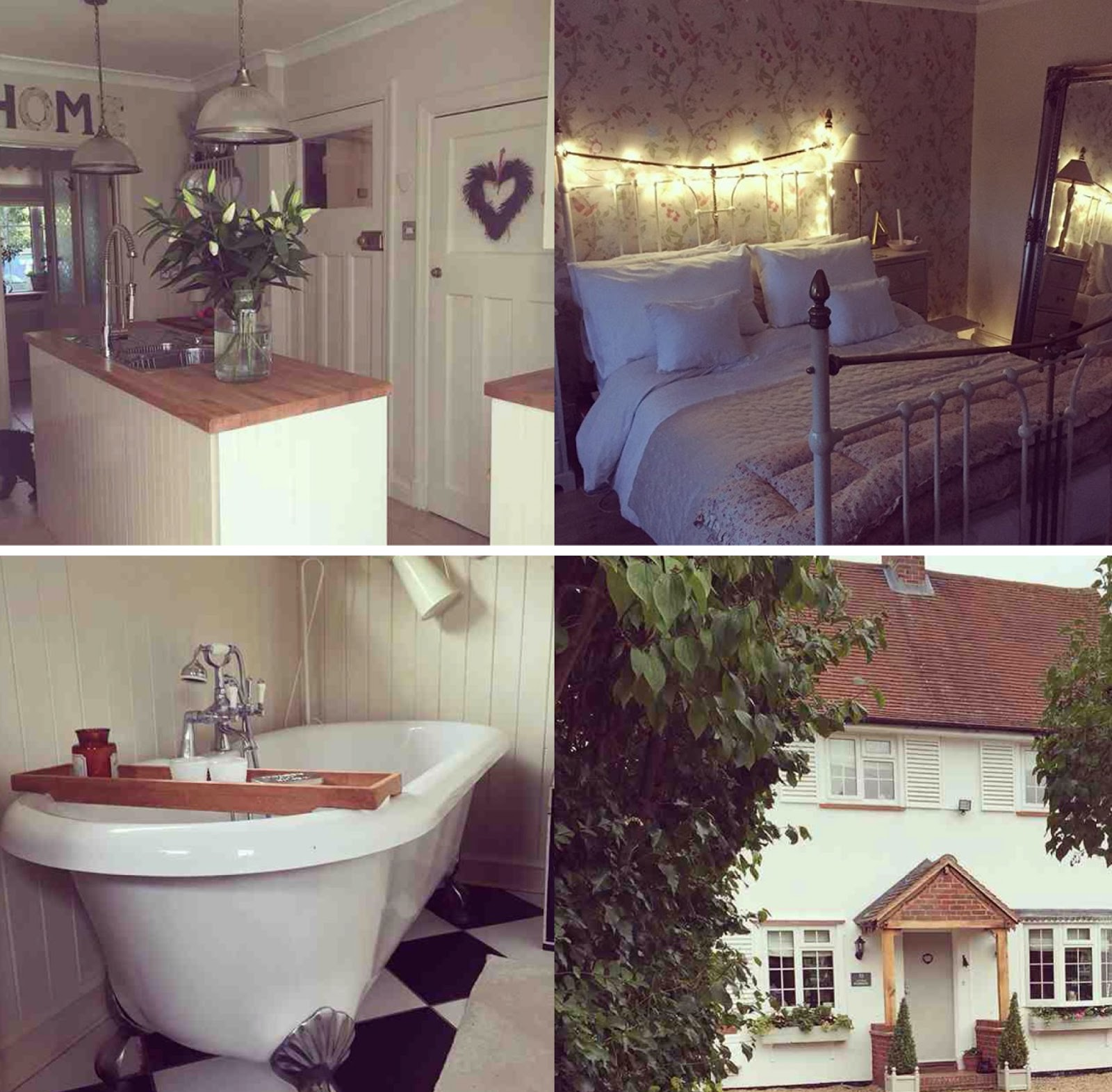 My Top 8 Inspirational Instagram Accounts The Home That Made Me