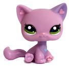 Littlest Pet Shop Seasonal Cat (#1994) Pet