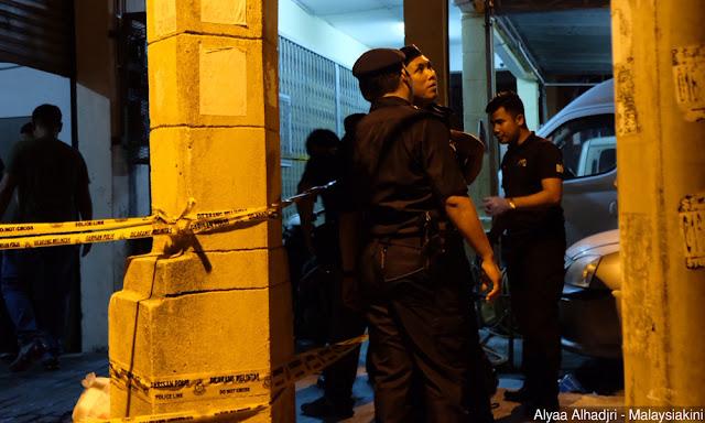 Polisi Malaysia Tak Izinkan KPU-Bawaslu Periksa Surat Suara Tercoblos, TKP Dipasang Police Line