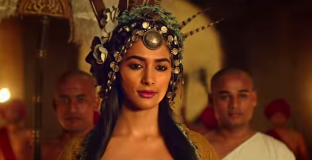The title track 'Mohenjo Mohenjo' from the movie 'Mohenjo Daro' has been released.