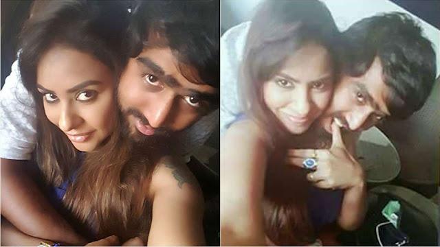 टॉपलेस होने के बाद इस एक्ट्रेस ने अब राणा दग्गुबती के भाई अभीराम दग्गुबती पर लगाया यौन शौषण का आरोप