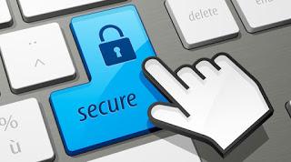 الأمان والحماية والخصوصية