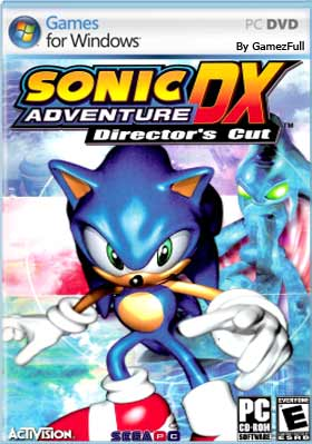 Descargar Sonic Adventure DX pc español mega y google drive /