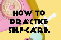 """Self care""""/>"""