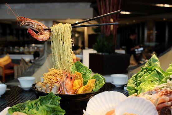 China Taste Menu Kitchener