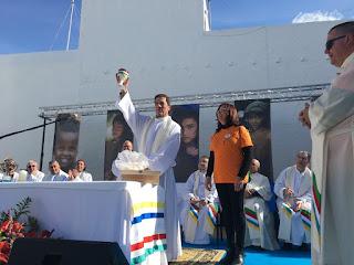 misioneros, Juan Piña, Conil