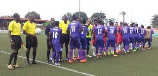 MFM FC, Ikorodu United set for exhibition match ..