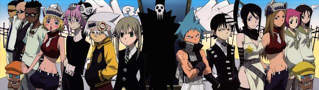 Soul eater personajes