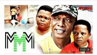 new movie - MMM DON Crash