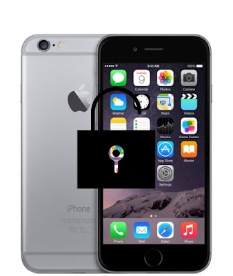 cách unlock iphone 6s