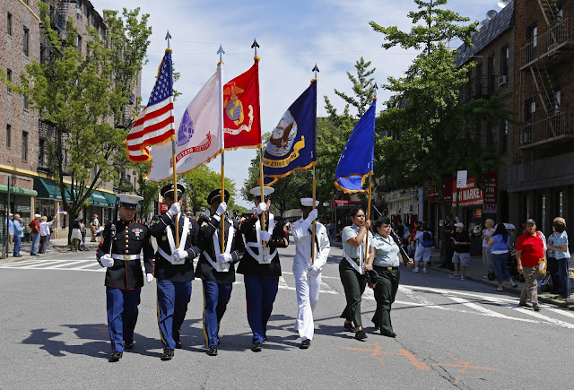 Memorial Day Parade Guide