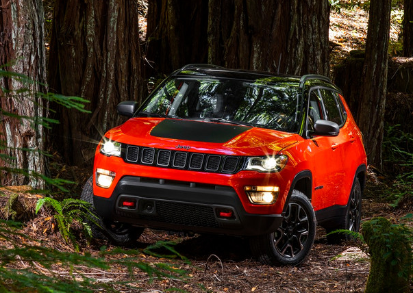 2018 Jeep Compass Specs, Redesign, Concept, Change, Engine Rumors, Design, Release Date