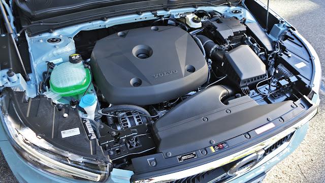 Carros elétricos Volvo representarão 50% da gama até 2025