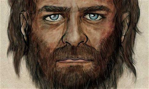 Νέα μελέτη επιβεβαιώνει την «καταγωγή» των γαλάζιων ματιών