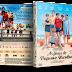 Capa DVD As Férias do Pequeno Nicolau (Oficial)