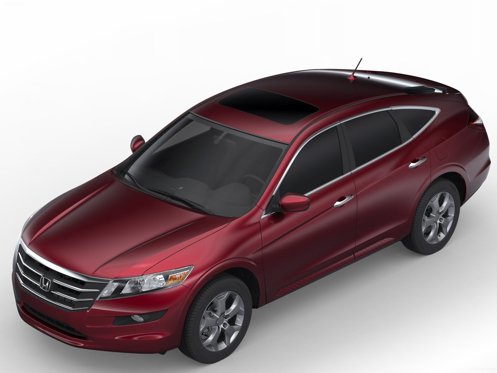 2012 Honda Crosstour Japanese Car Photos