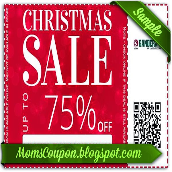 graphic relating to Gander Mountain Printable Coupons called gander mountain promo code 2014