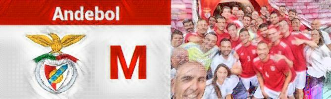 Blog Benfica Andebol Masculino