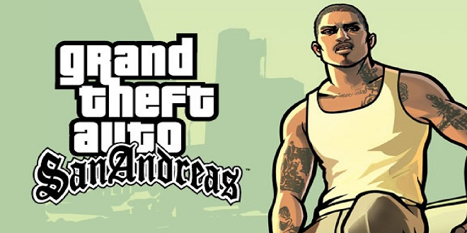 FREE BLOGGER TRICKS: Download and install GTA San Andreas Lite 300