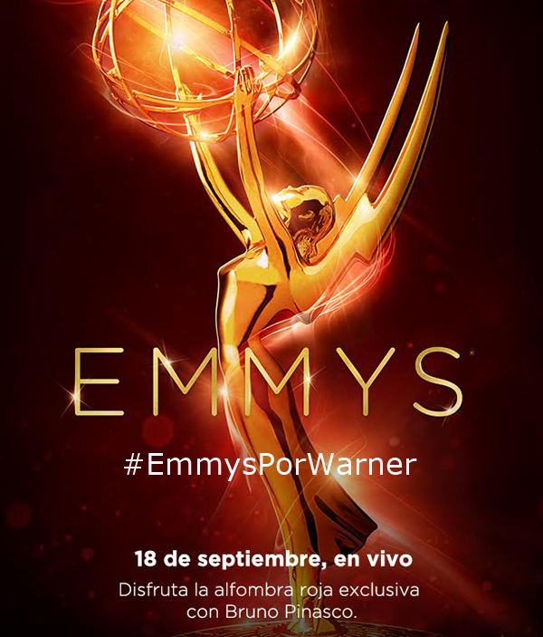 Premios-Emmy-Warner-Channel