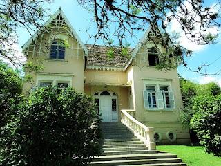 Vila Ernestina em Taquara