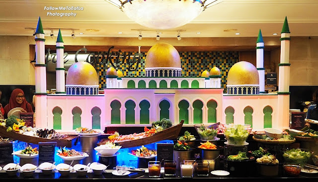 TOP RAMADAN BUFFETS 2017 ~ Buka Puasa Reviews By FOLLOWMETOEATLA In Klang Valley