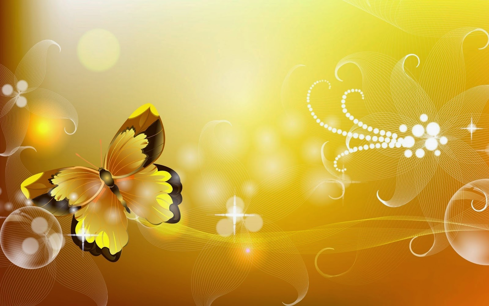 Colorful Butterfly designs background for desktop Abstract HD wallpapers