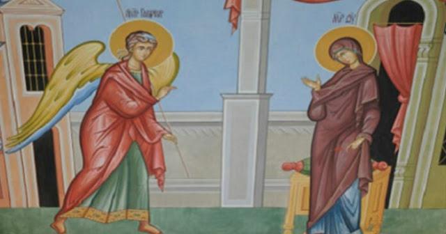 Что можно и что нельзя делать на Благовещение 7 апреля