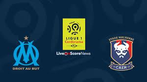 Prediksi Marseille vs Caen 7 Oktober 2018 France Ligue 1 Pukul 22.00 WIB