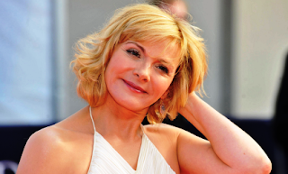 The Childless Kim Cattrall