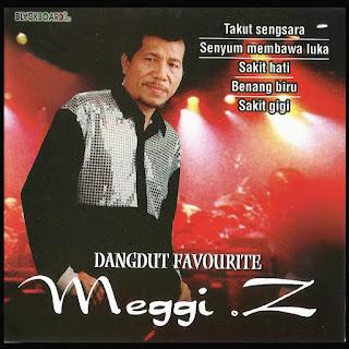 Meggi Z - Dangdut Favourite on iTunes