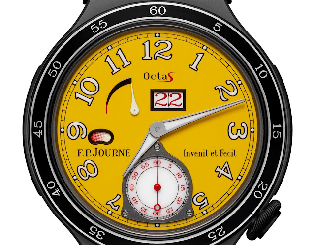 F.P.Journe Octa Sport 2018
