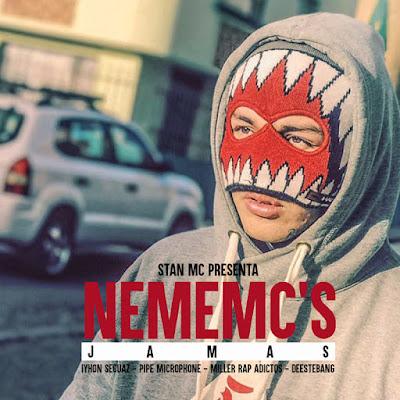 Single: Stan MC - Nememc's [2017]