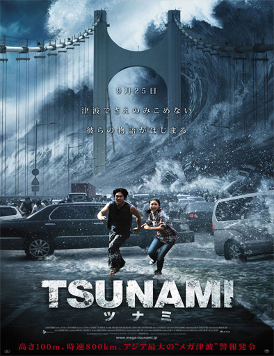 Ver Haeundae (Tsunami) (2009) Online