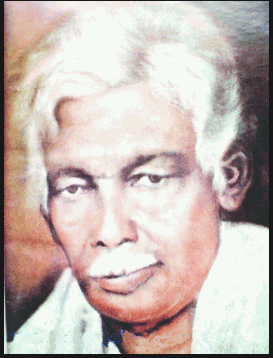 Pandit Raghunath Murmu Ol Chiki