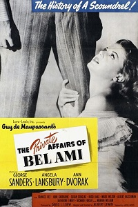 Watch The Private Affairs of Bel Ami Online Free in HD