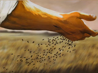 ¿Que dice la biblia acerca de la siembra y la cosecha?