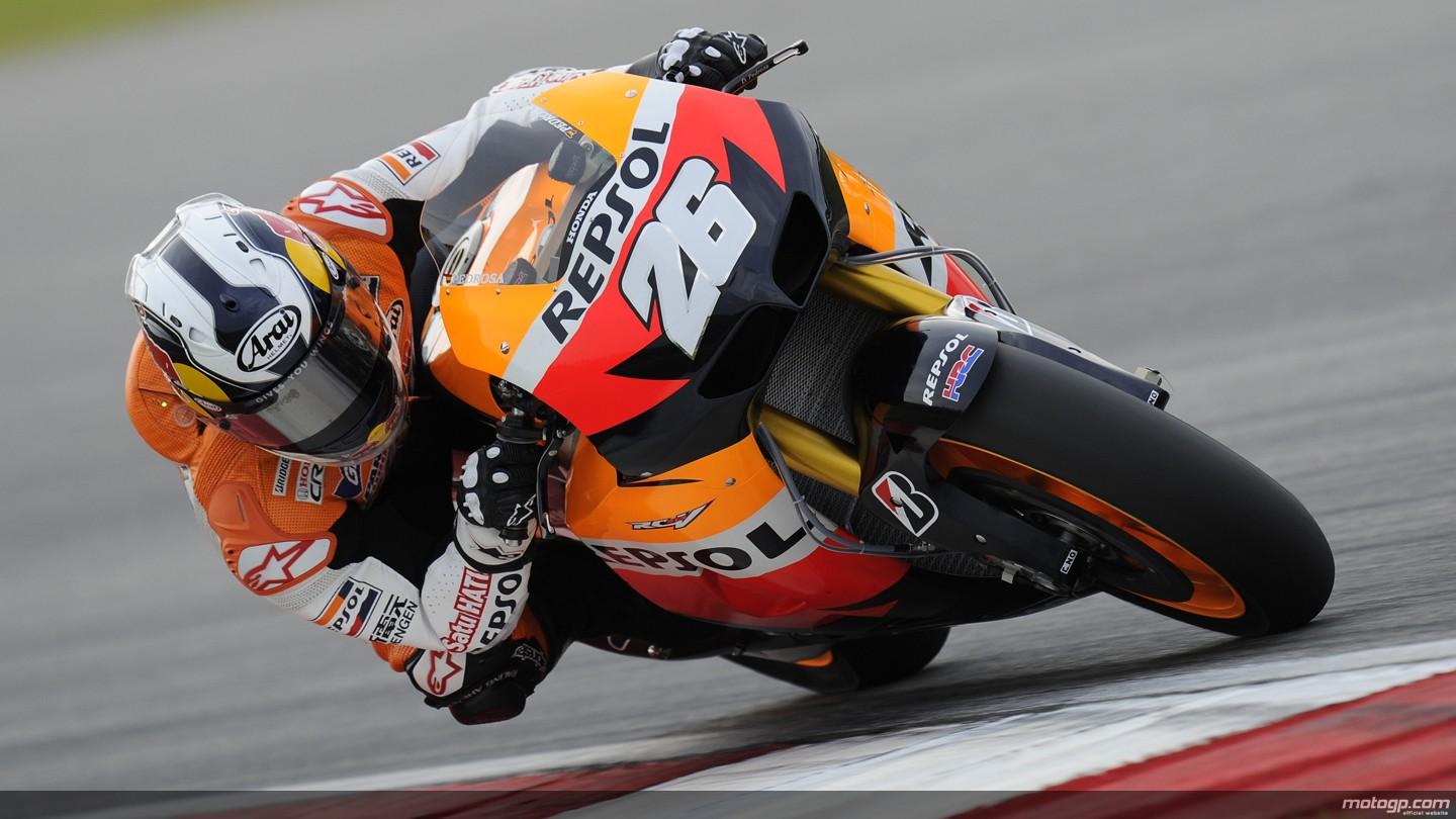 pedrosa motogp wallpaper hd - photo #7